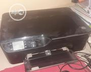 Hp Deskjet Inkadvantage 3525 For Sale | Printers & Scanners for sale in Abuja (FCT) State, Kubwa