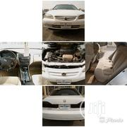 Honda Accord 1998 White | Cars for sale in Kwara State, Ilorin South