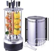 Electric Kebabs Machine 6 Forks | Kitchen Appliances for sale in Lagos State, Lagos Island