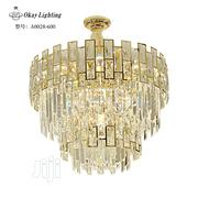 Crystal Chandelier Latest Design | Home Accessories for sale in Lagos State, Lekki Phase 1