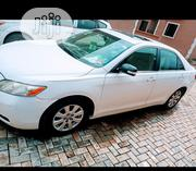Toyota Camry 2009 White | Cars for sale in Lagos State, Ikorodu