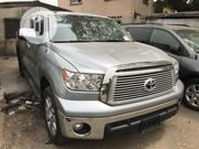 Toyota Tundra 2013 Gray   Cars for sale in Lagos State, Surulere