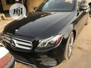Mercedes-Benz E300 2016 Black   Cars for sale in Lagos State, Surulere