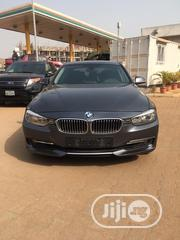 BMW 320i 2013 Gray | Cars for sale in Abuja (FCT) State, Durumi