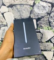 New Samsung Galaxy Note 10 Plus 256 GB White | Mobile Phones for sale in Lagos State, Ikeja