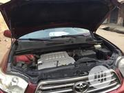 Toyota Highlander 2008 Sport | Cars for sale in Lagos State, Lagos Mainland
