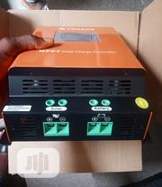 80ah Mppt Solar Charger Controller | Solar Energy for sale in Lagos State, Ojo