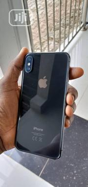 Apple iPhone X 256 GB Black | Mobile Phones for sale in Edo State, Benin City