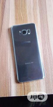 Samsung Galaxy S8 Plus 64 GB Silver | Mobile Phones for sale in Delta State, Warri