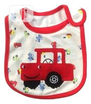 Baby 5pieces Mixed Bibs | Babies & Kids Accessories for sale in Lagos State, Shomolu
