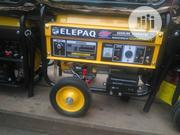 Elepaq Constant 3KVA Copper Coil Key Starter Generator   Electrical Equipments for sale in Lagos State, Ikorodu