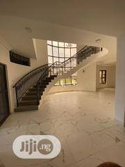 Standard 4-Bedroom Detached Duplex + BQ At Lekki For Rent. | Houses & Apartments For Rent for sale in Lagos State, Lekki Phase 2