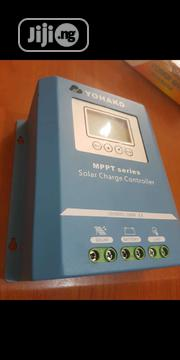 12 24 48v 60A MMPT Yahako Charge Controller | Solar Energy for sale in Lagos State, Ojo