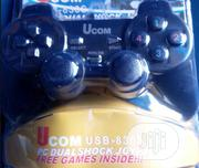 Ucom Single Game Pad   Video Game Consoles for sale in Lagos State, Ikeja