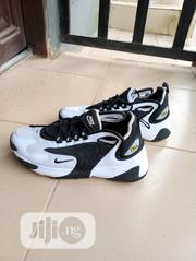 White Nike Zoom | Shoes for sale in Edo State, Benin City