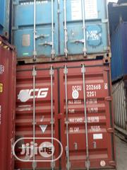 40ft & 20ft Containers For Sale | Manufacturing Equipment for sale in Abuja (FCT) State, Gwagwalada