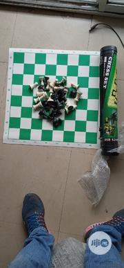 Brand New Chess Cup | Books & Games for sale in Lagos State, Surulere