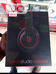 Beats Studio Wireless | Headphones for sale in Lagos State, Ikeja