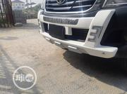Front Fiber Guard Hilux | Vehicle Parts & Accessories for sale in Lagos State, Mushin