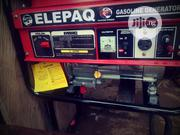 Elepaq Generator 3.5kva | Electrical Equipment for sale in Ekiti State, Ado Ekiti