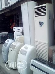Bobile Unit Standing A/C | Home Appliances for sale in Lagos State, Surulere