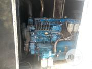 100kva Perkins Soundproof Generator | Electrical Equipment for sale in Delta State, Warri