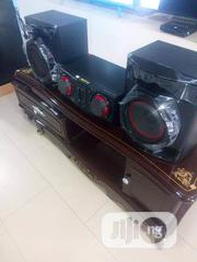 LG Xboom System | Audio & Music Equipment for sale in Ekiti State, Ado Ekiti