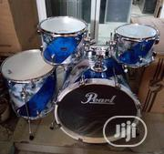 Pearl Drum 5set | Musical Instruments & Gear for sale in Lagos State, Ojo