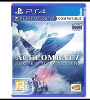 Ps 4 Ace Compat 7 | Video Games for sale in Lagos State, Ikeja