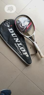 Dunlop Lawn Tennis Racket | Sports Equipment for sale in Lagos State, Surulere