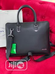 Quality at Its Best Prada Designer Leather Laptop Bags   Computer Accessories  for sale in Lagos State, Magodo