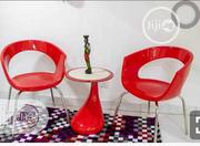 Classy Portable Table With Chairs | Furniture for sale in Lagos State, Ojo