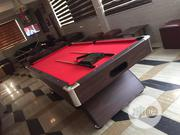 8fit Brand New Imported Snooker Table. Nationwide Delivery Included | Sports Equipment for sale in Abuja (FCT) State, Gwarinpa
