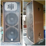 MP 215 MASTER PIECE Acoustic Speaker Double Range   Audio & Music Equipment for sale in Lagos State, Ajah