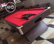 Brand New Imported 8fit Snooker Table. Nationwide Delivery Included | Sports Equipment for sale in Lagos State, Ajah