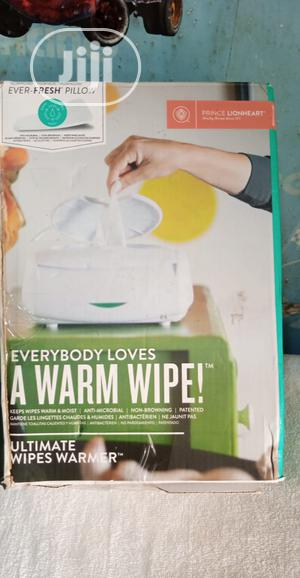 Tokunbo Uk Antimicrobial Wipes And Moist Warmer