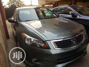 Honda Accord 2008 2.4 LX Automatic Green | Cars for sale in Lagos State, Lekki Phase 1