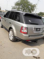 Land Rover Range Rover Sport 2010 HSE 4x4 (5.0L 8cyl 6A) Brown   Cars for sale in Lagos State, Amuwo-Odofin