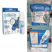 Dr Browns Baby Bottle 3in1 Pack 120ml | Baby & Child Care for sale in Lagos State, Lagos Mainland