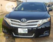 Toyota Venza 2010 V6 AWD Black | Cars for sale in Lagos State, Amuwo-Odofin
