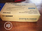 500watts Inverter And Charger | Electrical Equipment for sale in Lagos State, Ojo