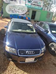 Audi A4 2006 Blue | Cars for sale in Abuja (FCT) State, Katampe
