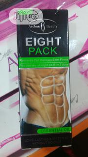 8pack Fat Removing Cream | Bath & Body for sale in Plateau State, Jos
