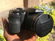 Fujifilm Finepix S4250 14MP 24x Optical Zoom Digital Camera | Photo & Video Cameras for sale in Abuja (FCT) State, Karu