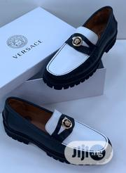Top Quality Versace Designer Moccasin Shoes | Shoes for sale in Lagos State, Magodo