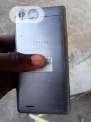 Tecno WX3 P 16 GB Gray | Mobile Phones for sale in Abuja (FCT) State, Utako