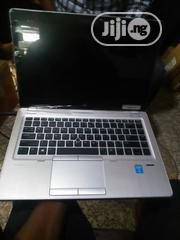 Laptop HP EliteBook Folio 9470M 4GB Intel Core i5 HDD 500GB | Laptops & Computers for sale in Abuja (FCT) State, Nyanya
