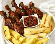 Catering Services | Meals & Drinks for sale in Lagos State, Alimosho