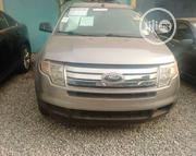 Ford Edge 2008 Gray | Cars for sale in Lagos State, Agboyi/Ketu