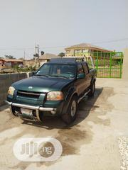 Nissan Frontier 2001 Green | Cars for sale in Lagos State, Ikeja
